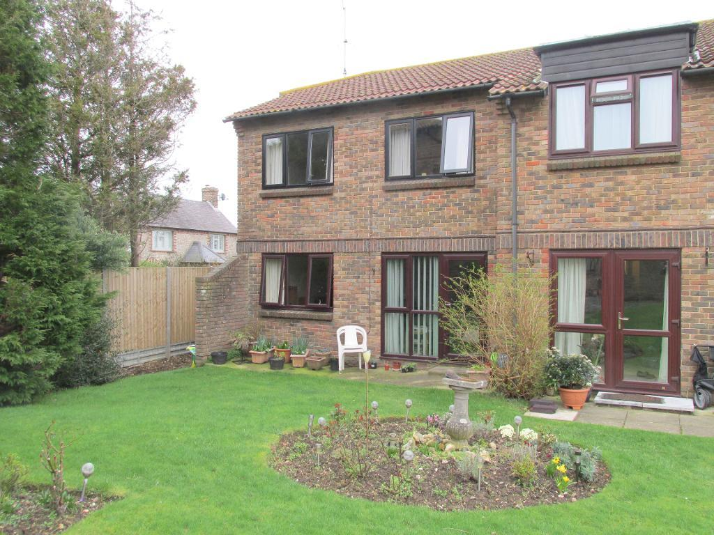 North Lodge, Nyetimber Mill, Pagham Road, Bognor Regis, West Sussex, PO21 3TE
